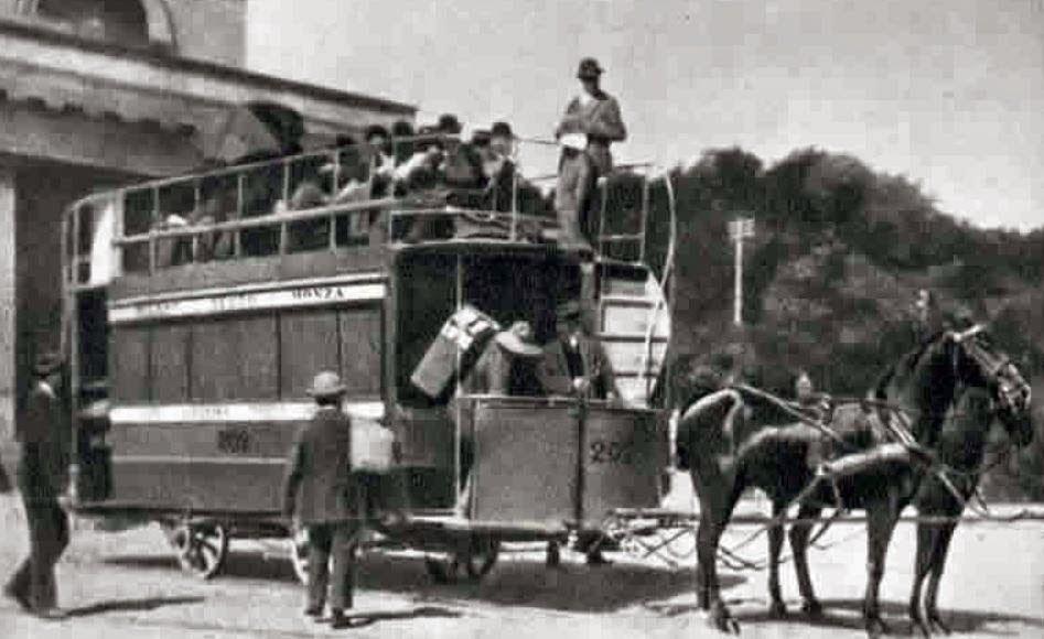 ippovia milano monza tram