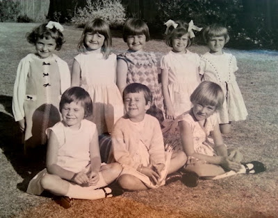 First Middle and Last Birthday Parties - from parties with school friends to work friends