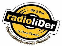 Radio Lider pimentel