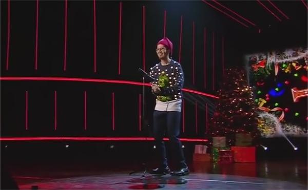 Castigatorul concursului Finland's got talent 2016