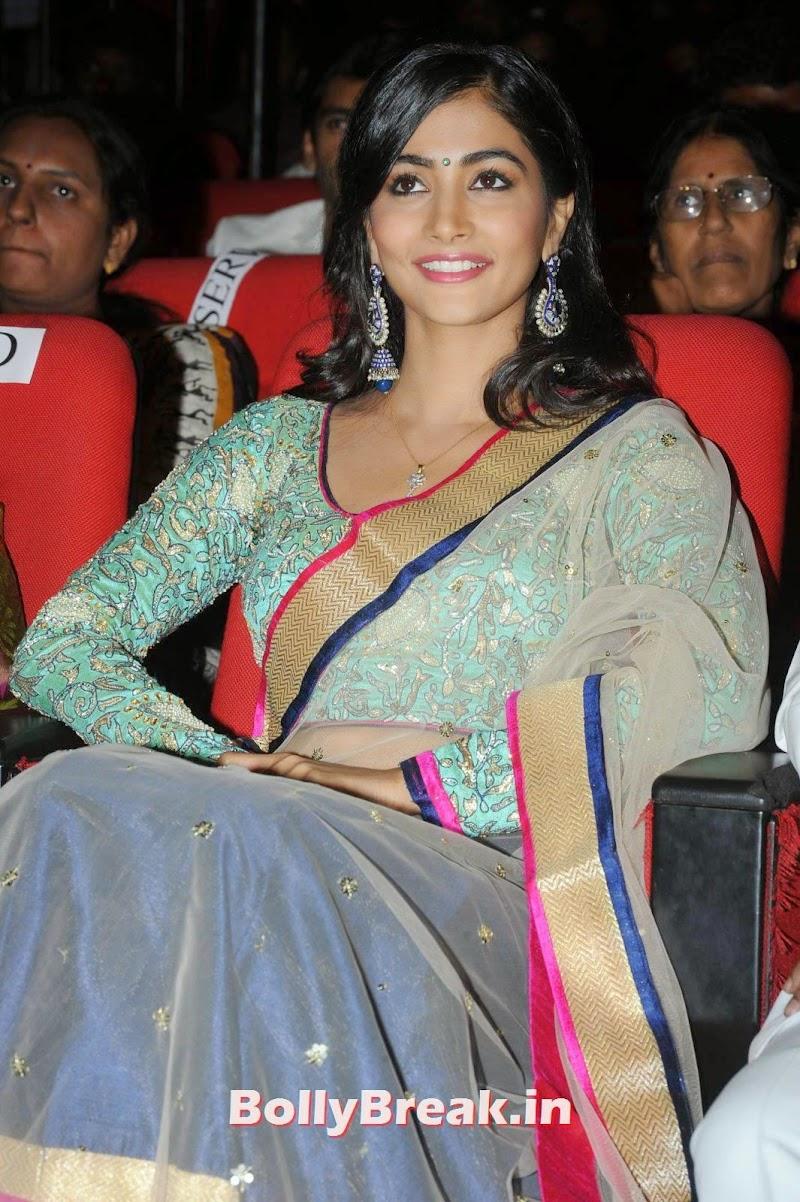 Actress Pooja Hegde images