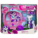 My Little Pony Royal Gem Carriage Rarity Brushable Pony