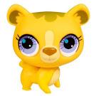 Littlest Pet Shop Singles Bear (#2734) Pet