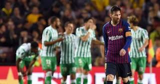 مشاهدة ملخص واهداف برشلونة vs ريال بيتيس 3-4 بجودة HD بدون تقطيع مجانا من هناا