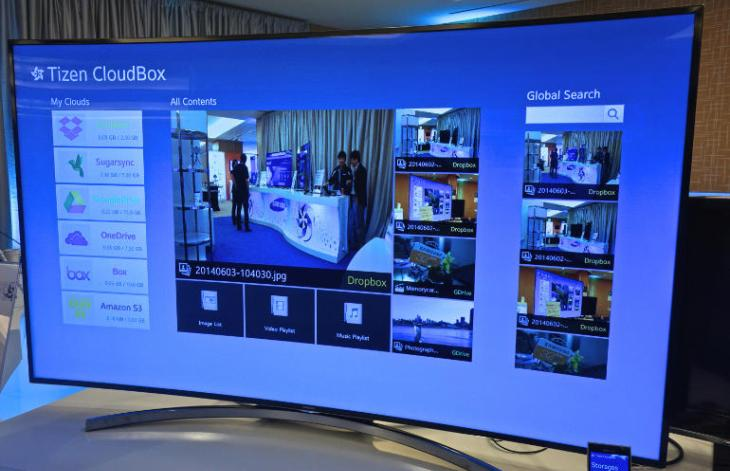 Serius di Media Streaming, Samsung Akuisisi Shelby.tv