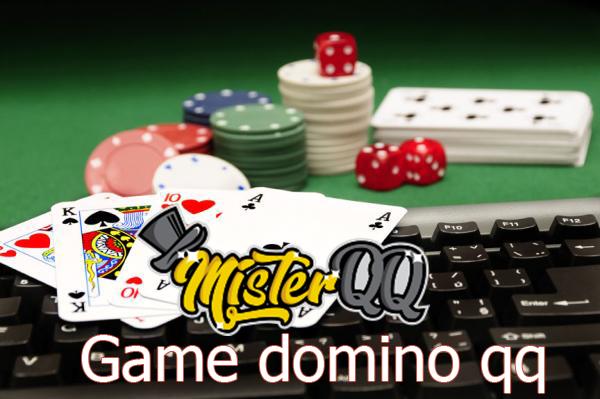 Cara Main Judi DominoQQ Online di MisterQQ