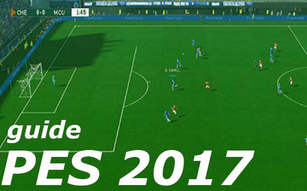 PES 2017 Apk
