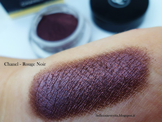 swatc-chanel-rouge noir-illusion d'ombre