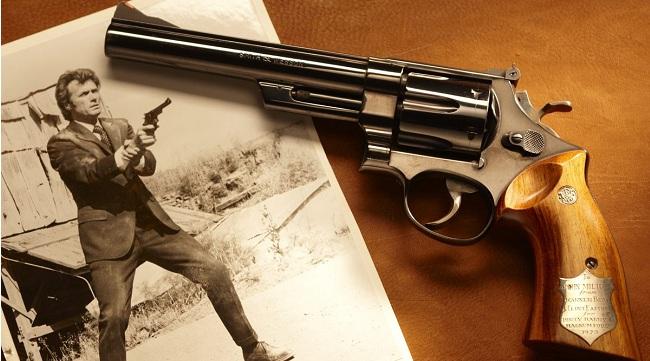 Το πιο διάσημο όπλο στην ιστορία του κινηματογράφου