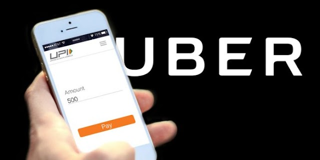 Get 50% off your next 5 Uber Rides (5 Times/ User)