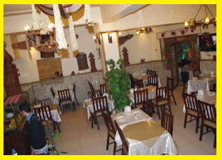 Establishing a popular cafeteria in Saudi Arabia
