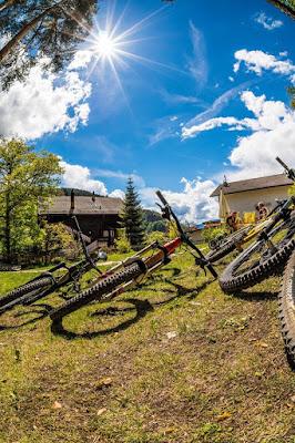 Darf das Mountainbike in der Gondelbahn Kohlern mitgenommen werden?