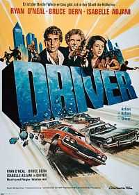 18+ The Driver (2003) Hindi Dubbed 300mb Download DVDSRs