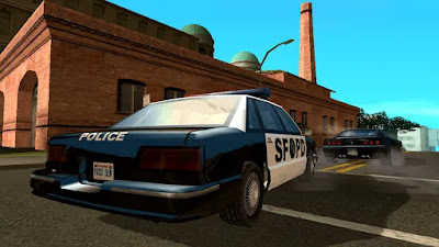 Grand Theft Auto: San Andreas MOD APK New Version