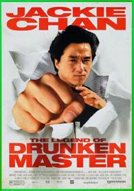 La leyenda del luchador borracho | DVDRip Latino HD Mega 1 Link
