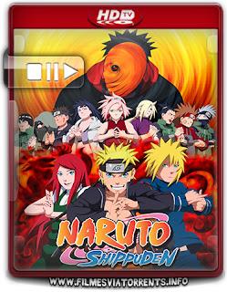 Naruto Shippuden Torrent