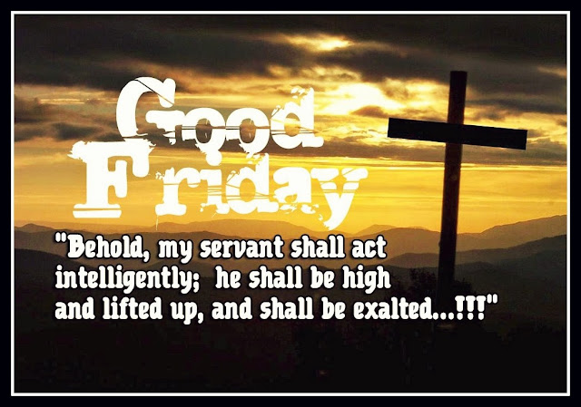 Good friday wishes 2017