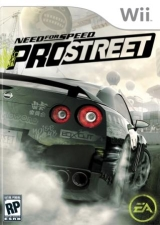 c2722.a1a - Need for Speed Pro Street [English] Wii