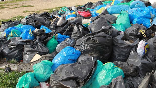 Πρόγραμμα Αποκομιδής Απορριμμάτων Δήμου Ναυπλιέων κατά την εορταστική περίοδο του Πάσχα