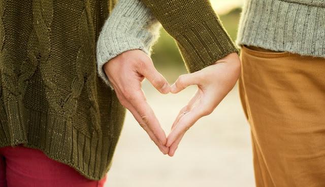 Cara Mengetahui Jika kekasih Anda Cinta Karena Nafsu Bukan Hati