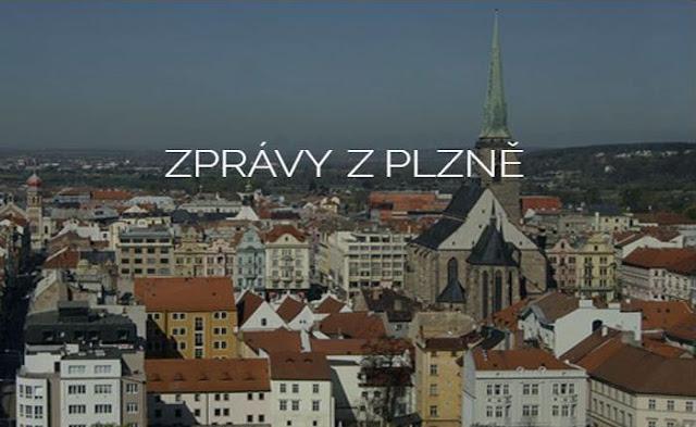 Zprávy Plzeň - plzen.cz