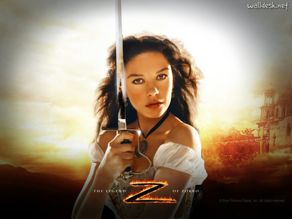 Zorro 2 The Legend of Zorro [2005 USA BrRip 1080p YIFY ...
