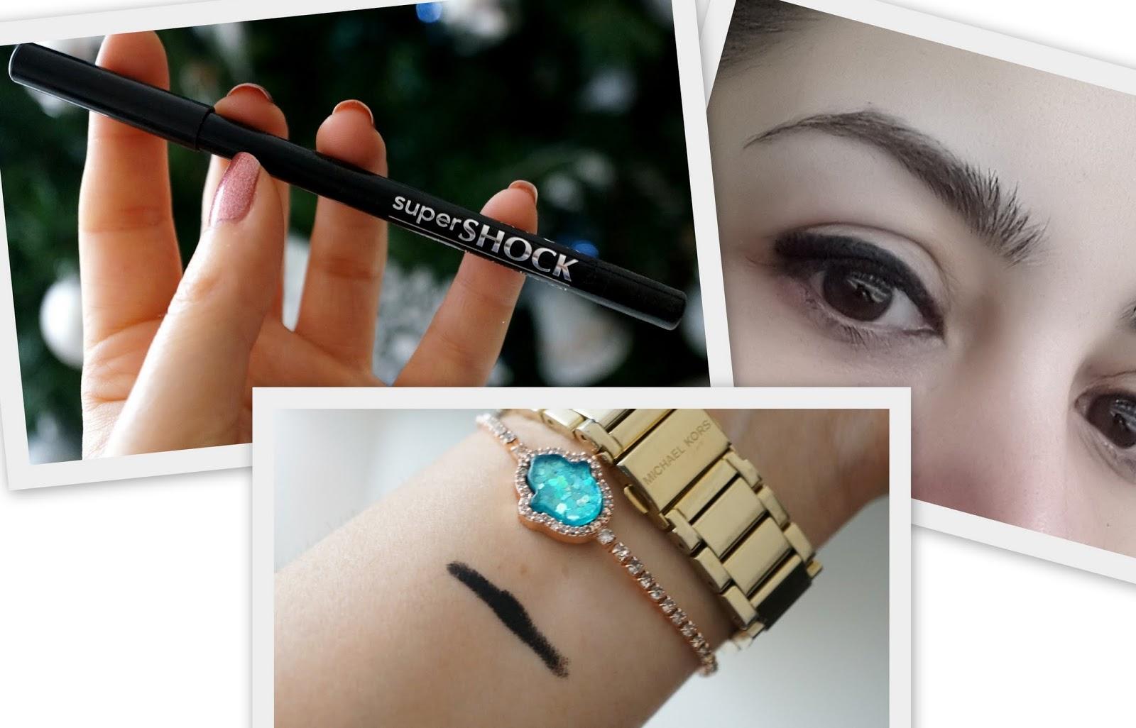 Gümüş Göz Farı ile Makyaj Nasıl Yapılır