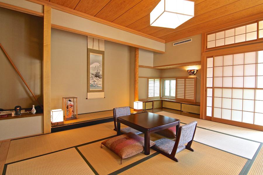 Revista crear ambientes decoraci n japonesa - Decoracion japonesa ...