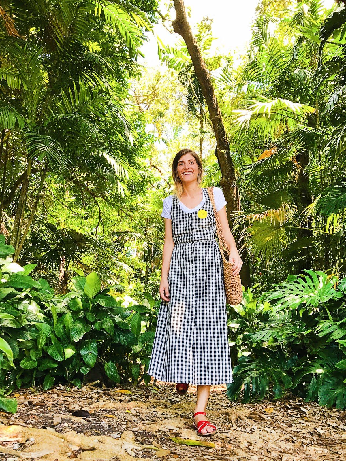 fairchild garden, Arte Boheme
