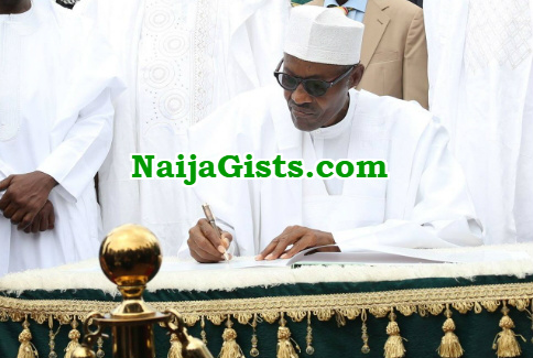buhari appoints foreigners into boards