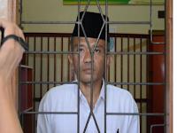 Penulis Jokowi Undercover: Jika tak Berani Tes DNA, Berarti Saya tidak Berhak untuk Ditahan