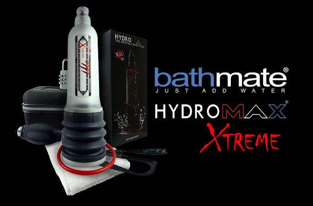 Bathmate Hydromax Xtreme at The Spot Dallas