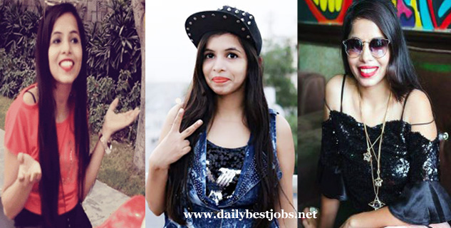 Dhinchak Pooja Wiki Biography Bigg Boss 11