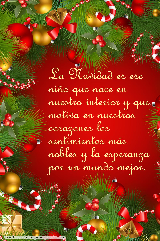 Imagenes postales navide as gratis - Postales de navidad con fotos de ninos ...