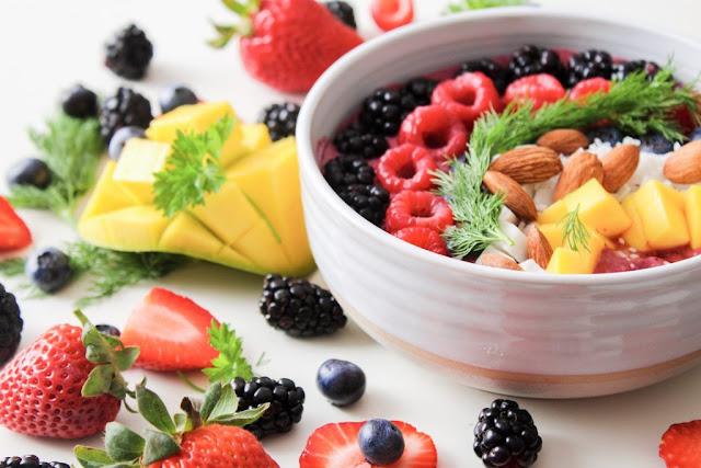 Diet, 3 week diet, Pink Heals