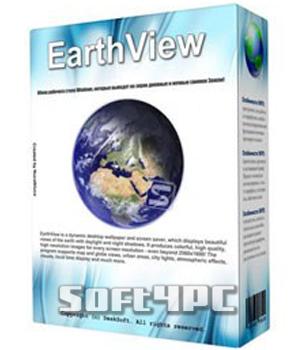 Desksoft Earthview 5.2.2 + Crack