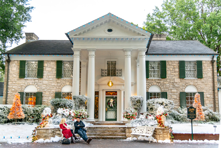Christmas At Graceland 2.Its A Wonderful Movie Your Guide To Family And Christmas