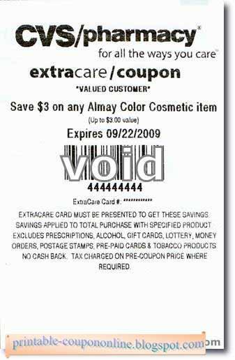 printable coupons 2018  cvs pharmacy coupons