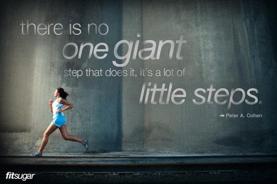Your Health Kick: 20 Motivational Wallpapers