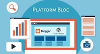 Menentukan Platform Blog