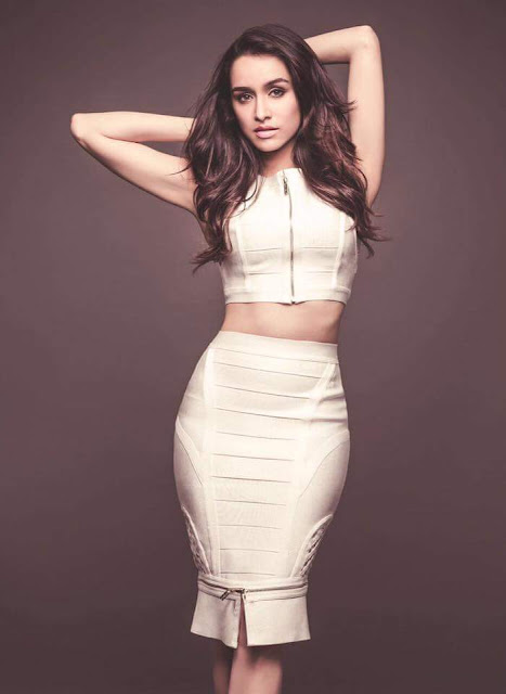 Shraddha Kapoor playing lead actress in 'Saaho'