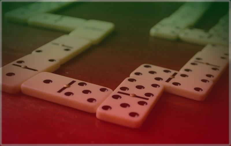 Pedoman Main Taruhan Domino QQ Online Dengan Rupiah Asli