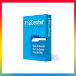 License Lucion File Center 10 Professional Lifetime Activation