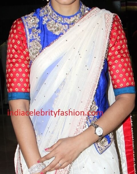 Banarasi Jacket Blouse for Saree