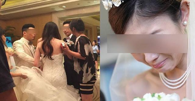 "TERNYATA !! Aku Terima ""Undangan Pernikahan"" Mantanku dan Berencana Hadir Dengan Angpau Besar, Tapi Ketika Aku Melihat Siapa Suaminya..."