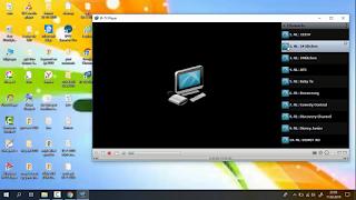 İPTV Player En Iyi Bilgisayarda URL Ne M3u Kanal Listesi Açma