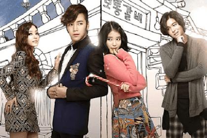 Drama Korea Pretty Man Episode 1 - 16 Subtitle Indonesia