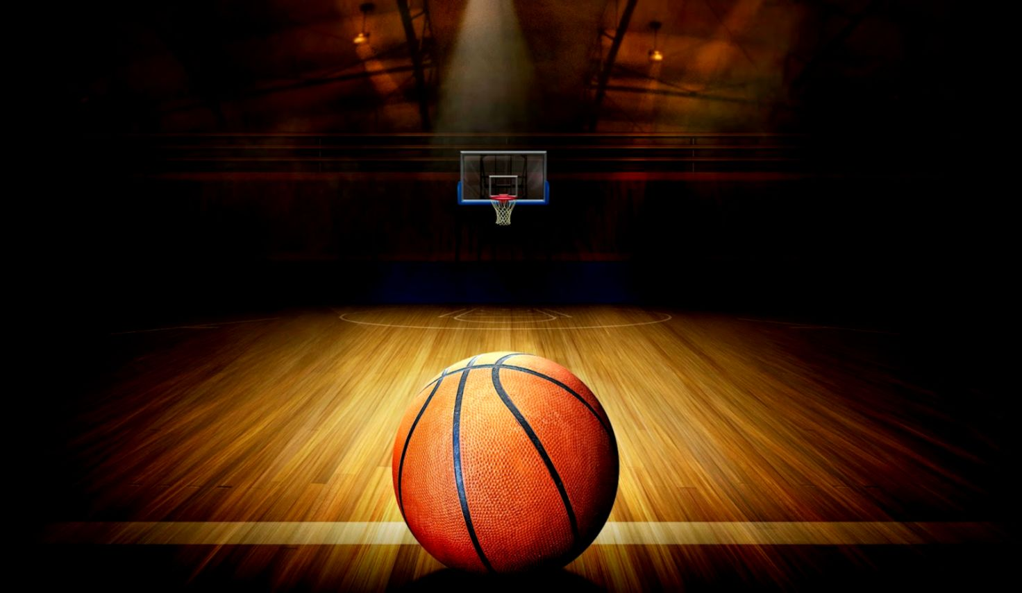 Basketball Court Background Wallpaper Wallpapers Dope