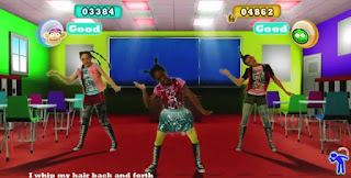 Just Dance Kids 2 (XBOX360)