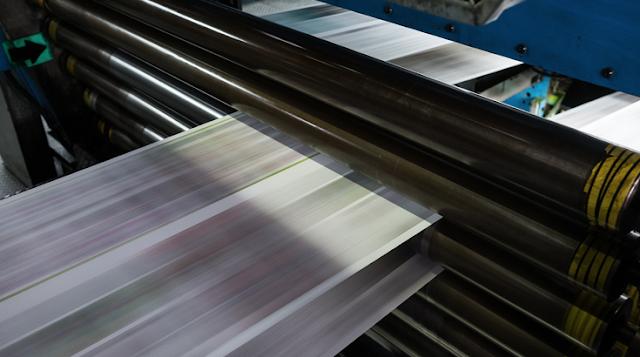 Trump's tariff on Canadian newsprint is killing US newspapers, Republicans warn